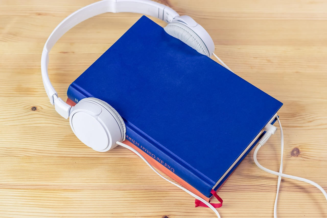 Lit2Go: Learn with  free online audiobooks