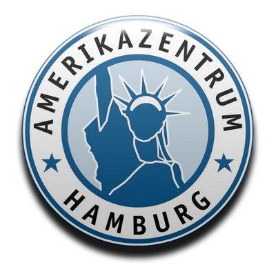 Short interview at the Amerikazentrum