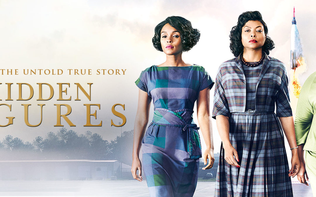 Review: Hidden Figures (2016)