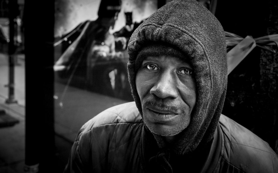 """FIRST WEEK: Photo exhibition """"Streets, Alleys and Other Observations, Chicago"""""""