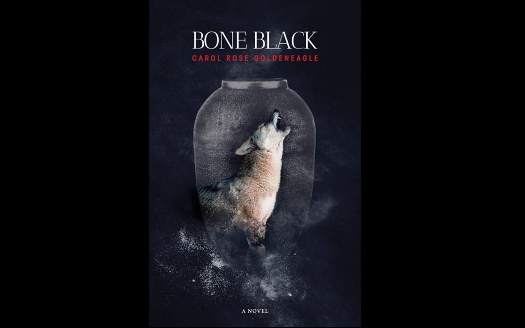 Carol Rose GoldenEagle's Bone Black